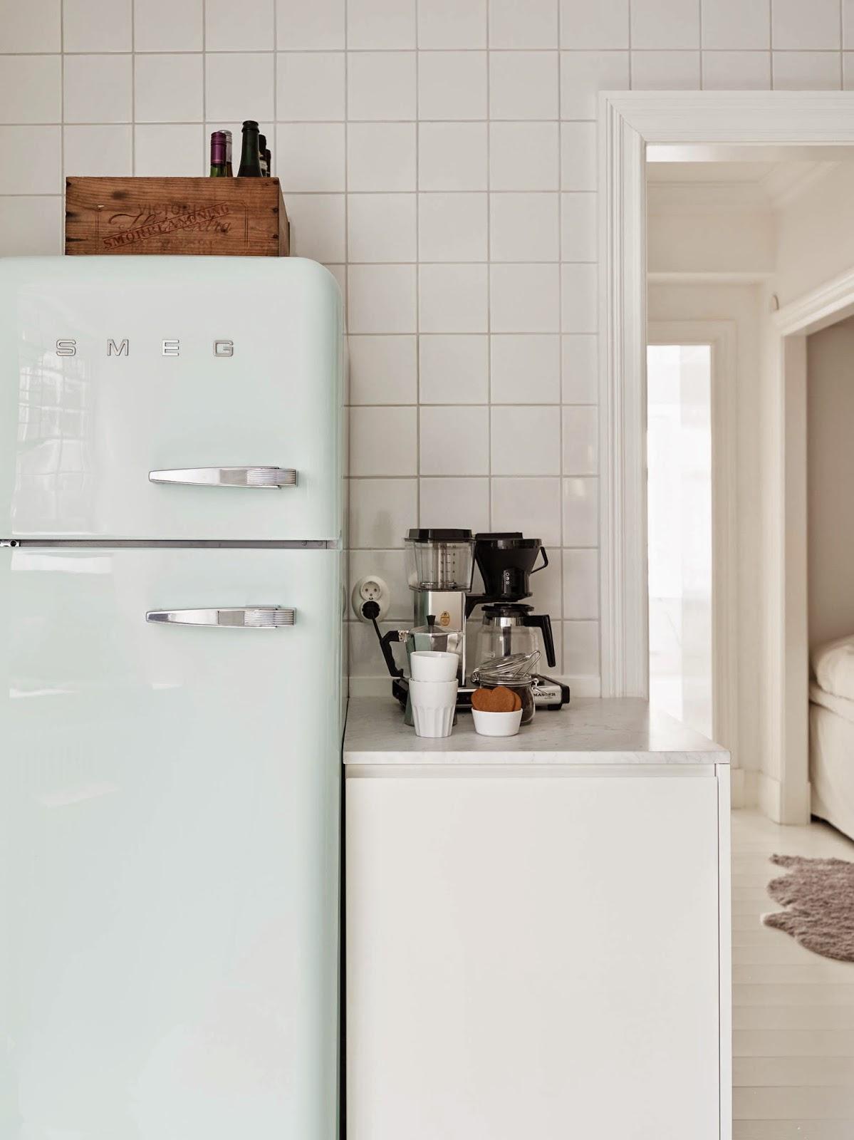 smeg calivintage. Black Bedroom Furniture Sets. Home Design Ideas
