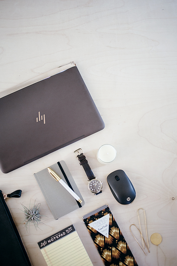 calivintage + hp spectre