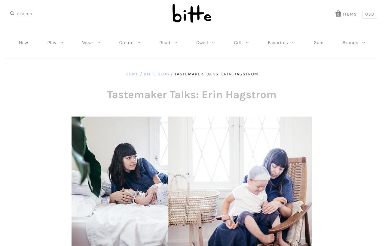 bitte tastemaker series - calivintage