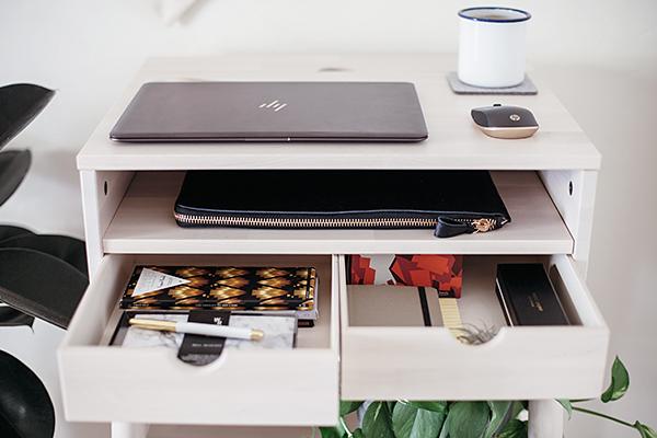 calivintage - hp spectre standing desk