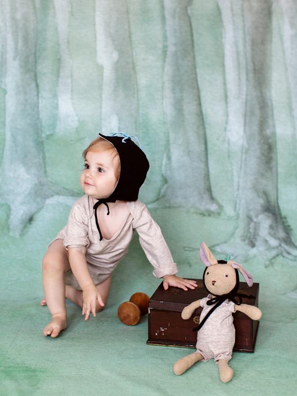 calivintage - hazel village kidswear