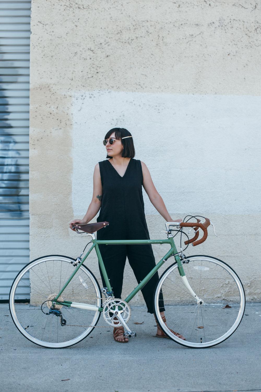calivintage + papillionaire bikes
