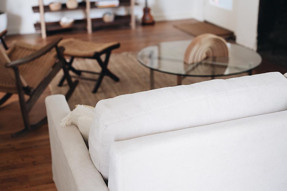 calivintage x campaign furniture